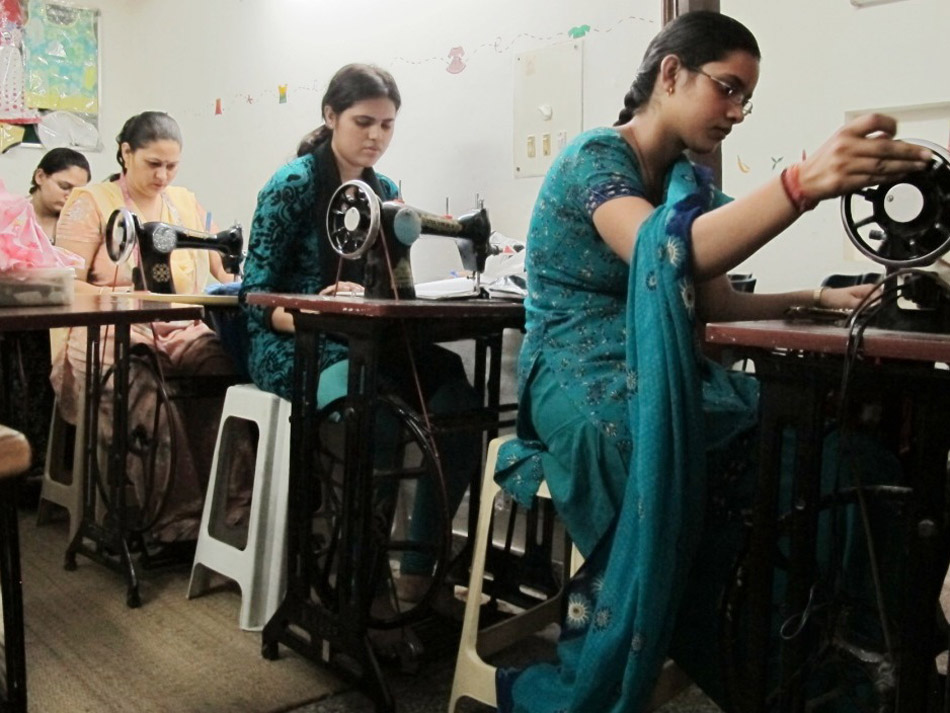 Rapidex Home Tailoring Course - Free Download